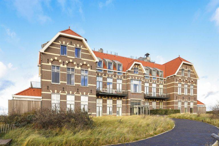 Domein Koloniehuis Egmond aan Zee
